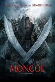 film Mongol streaming
