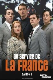 Au service de la France: Saison 1