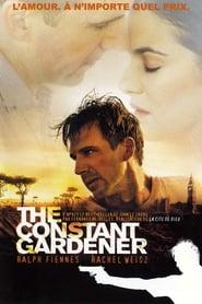 The constant gardener (2005) Netflix HD 1080p