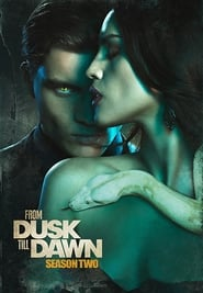 From Dusk till Dawn: The Series streaming saison 2