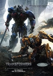 Transformers: Ostatni Rycerz / Transformers: The Last Knight (2017) Lektor IVO