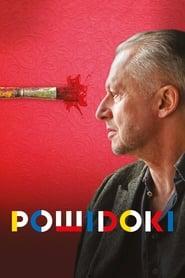 Powidoki (2016) Film Polski
