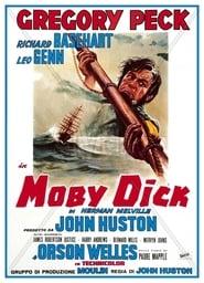 Moby Dick la balena bianca