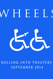 Affiche de Film Wheels