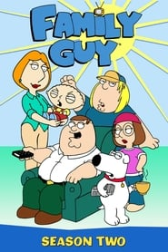 Family Guy Season 1 Season 2