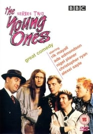 Streaming The Young Ones poster