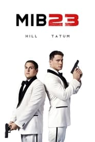 MIB 23 se film streaming