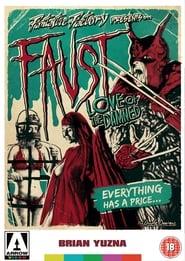 Faust: La venganza está en la sangre Netflix HD 1080p