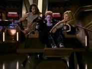 Andromeda Season 1 Episode 6 : Angel Dark, Demon Bright