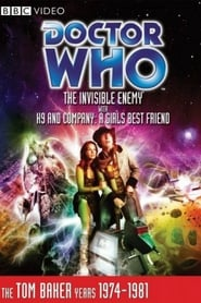 Doctor Who: The Invisible Enemy image, picture