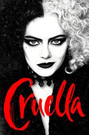Poster Cruella 2021