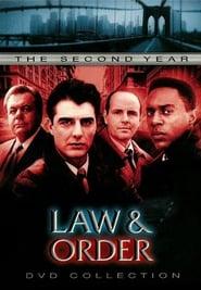 New York District / New York Police Judiciaire: Saison 2