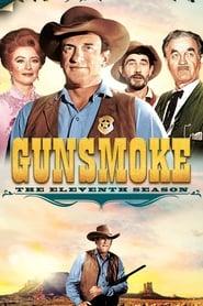 Gunsmoke Season 11