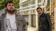 The Walking Dead saison 7 streaming episode 7