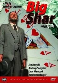 Big Shar affisch