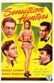 Sensation Hunters Ver Descargar Películas en Streaming Gratis en Español