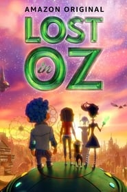 Lost in Oz