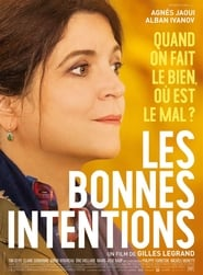Les Bonnes Intentions Poster