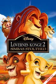 Løvernes konge 2: Simbas stolthed
