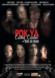 Pok Ya Cong Codei: Siti Di Hati 2018