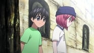 Elfen Lied Season 1 Episode 9 : Reminiscence