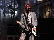 Rob Morrow/Nirvana