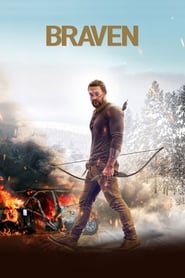 Peligro en la montaña (2018)