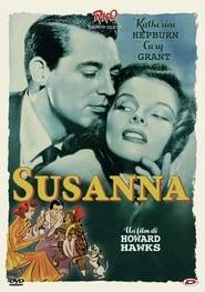 Susanna!