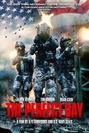 The Perfect Day 2018 1080p HEVC BluRay x265 700MB
