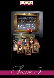 History Bites streaming vf poster