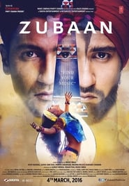 Zubaan (2016) Full Movie Watch Free Download