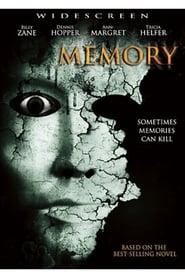 Memory affisch