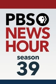 PBS NewsHour saison 39 streaming vf