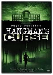 Hangman's Curse affisch
