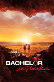 Streaming Bachelor in Paradise poster