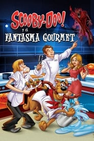 Ver ¡Scooby Doo! Y el fantasma gourmet Online HD Español y Latino (2018)