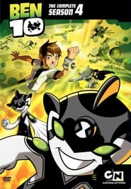 Ben 10 streaming vf poster