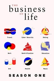 Streaming The Business of Life poster