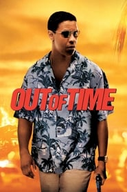 Out of Time movie poster