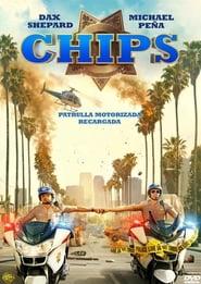 Chips: Patrulla motorizada recargada (CHiPs)