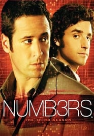 Numb3rs staffel 3 stream