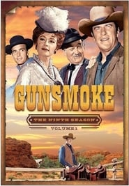 Gunsmoke Season 9