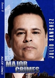 Major Crimes season 5