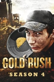Gold Rush Season 4