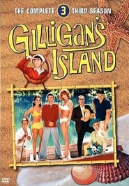 Streaming Gilligan's Island poster