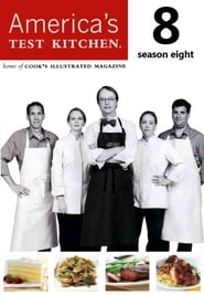 America's Test Kitchen staffel 8 stream