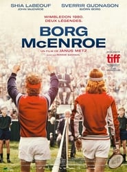 Film Borg McEnroe 2017 en Streaming VF