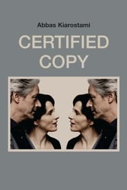 bilder von Certified Copy