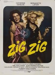 Zig Zig affisch