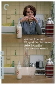 Jeanne Dielman, 23 Quai du Commerce, 1080 Bruxelles Watch and get Download Jeanne Dielman, 23 Quai du Commerce, 1080 Bruxelles in HD Streaming